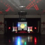 There is nothing like a Junior High School Dance!