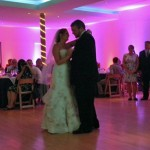 A beautiful story with a happy ending…and new beginning!