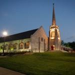 Belltower Chapel & Garden – helping children one wedding at a time.