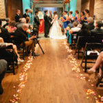 How to choose wedding music for the bride's entrance and exit