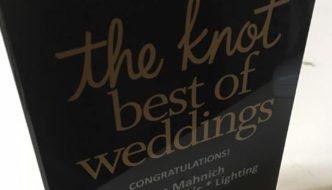 Voted Top 3% of Wedding DJs in DFW!